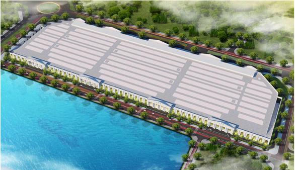 Dự án trung tâm outlet lớn nhất nước gần 1 năm chưa chốt được địa điểm - Ảnh 1.