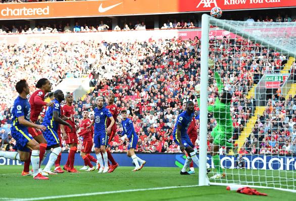10 cầu thủ Chelsea kiên cường cầm chân Liverpool tại Anfield - Ảnh 1.