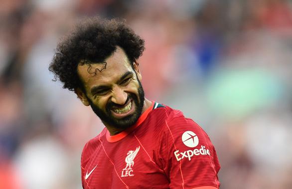 10 cầu thủ Chelsea kiên cường cầm chân Liverpool tại Anfield - Ảnh 4.