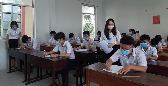Phú Yên giải bài toán thiếu hơn 1.300 giáo viên ra sao? - Ảnh 1.