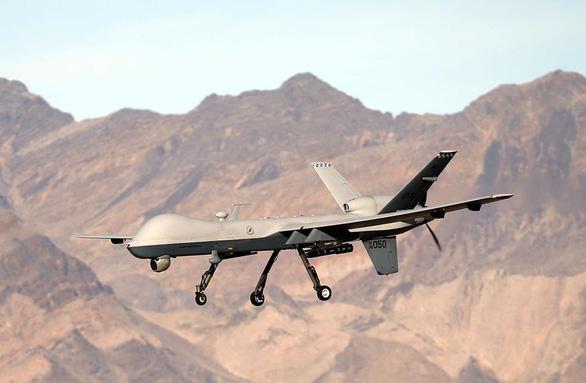 Tên lửa Mỹ dùng để không kích IS-K ở Afghanistan có gì đặc biệt? - Ảnh 2.