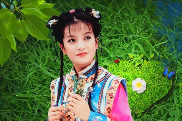 Triệu Vy bị thu hồi giải thưởng, danh hiệu, chính thức rút khỏi giới giải trí - Ảnh 1.