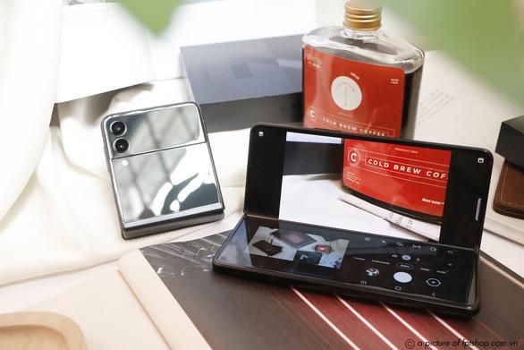 Ðặt trước bộ đôi Galaxy Z Fold3 và Z Flip3 5G - Nhận ngay ưu đãi lớn từ FPT Shop - Ảnh 2.