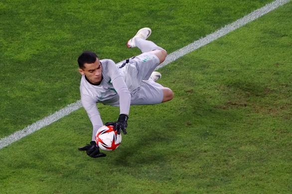 Đánh bại Mexico trên chấm luân lưu, Brazil vào chung kết Olympic Tokyo - Ảnh 3.