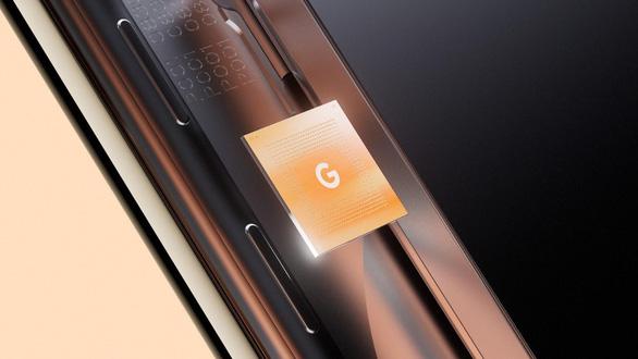 Google ra mắt điện thoại Pixel 6 với chip tự phát triển - Ảnh 2.