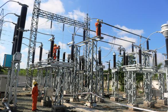 Cần Thơ, Hậu Giang miễn, giảm tiền điện 2 đến 7 tháng - Ảnh 1.