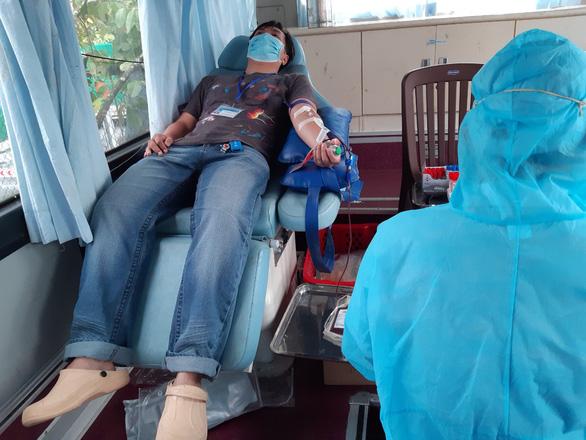 ĐBSCL đang thiếu trầm trọng máu cho cấp cứu - Ảnh 1.