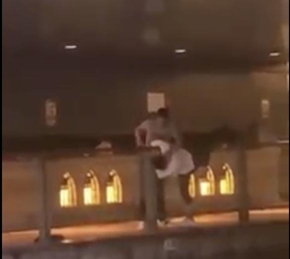 Thanh niên Việt bị đánh đập, đẩy xuống sông đến chết ở Osaka? - Ảnh 2.