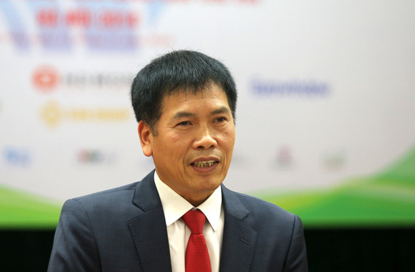 Thể thao Việt Nam: Khoảng cách với thế giới còn rất xa - Ảnh 2.