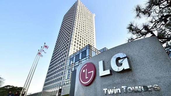 LG công bố kết quả tài chính khả quan quý II năm 2021 - Ảnh 1.