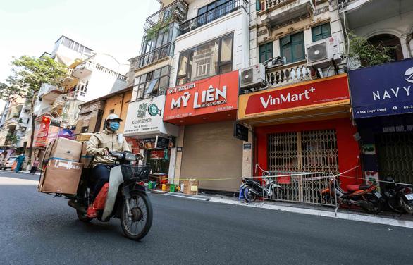 55 khách sạn, siêu thị, bệnh viện ở Hà Nội liên quan 30 ca mắc ở Công ty Thanh Nga - Ảnh 2.