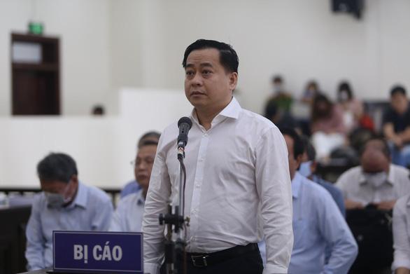 Cựu phó tổng cục trưởng Nguyễn Duy Linh bị truy tố vì nhận hối lộ 5 tỉ từ Vũ 'nhôm' - Ảnh 1.