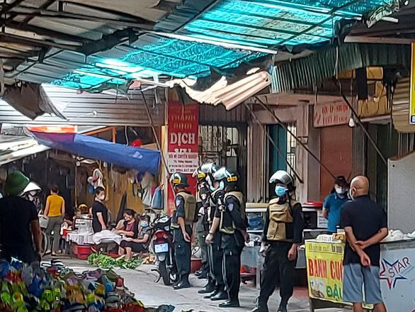 Công an Thái Bình bắt anh em Thủy 'Tơ' điều hành băng trộm cướp liên tỉnh - Ảnh 2.