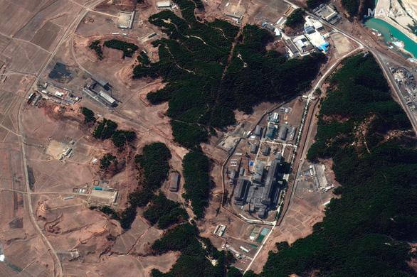 IAEA: Triều Tiên dường như đã khởi động một lò phản ứng hạt nhân? - Ảnh 1.