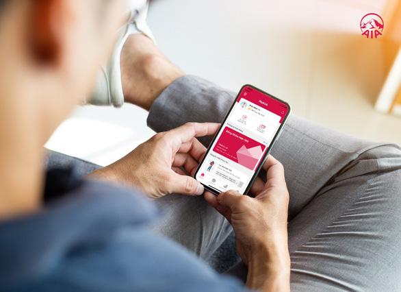 MyAIA App - Mang đến khách hàng trải nghiệm dịch vụ khác biệt - Ảnh 2.