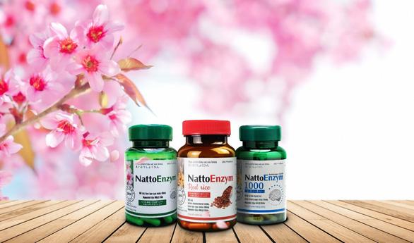 Cách lựa chọn sản phẩm hỗ trợ phòng ngừa đột quỵ đạt chất lượng Nhật Bản - Ảnh 3.
