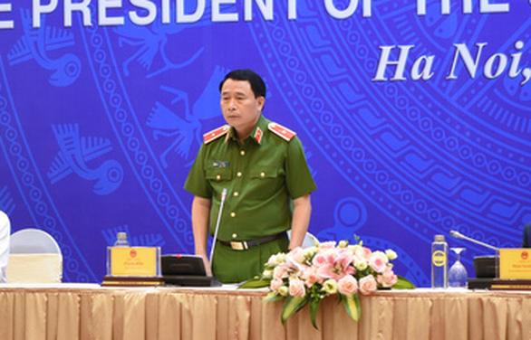 Hai cựu thứ trưởng Bộ Công an Trần Việt Tân và Bùi Văn Thành đã chấp hành xong án tù - Ảnh 1.