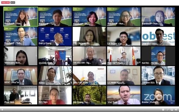 Hệ sinh thái khởi nghiệp tại Việt Nam sẽ sớm được 'bản đồ hóa' - Ảnh 1.