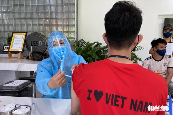 Đồng Nai phân bổ, sử dụng vắc xin Vero Cell như thế nào? - Ảnh 1.