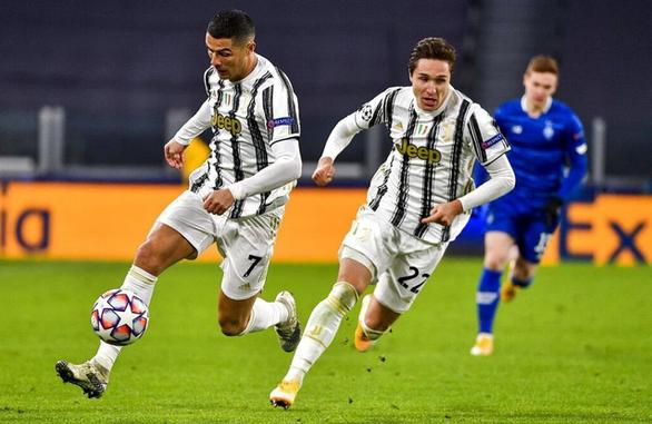 Vì sao Juventus quyết bỏ Ronaldo? - Ảnh 1.