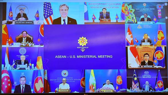 ASEAN bổ nhiệm đặc sứ phụ trách hỗ trợ Myanmar tìm giải pháp - Ảnh 1.