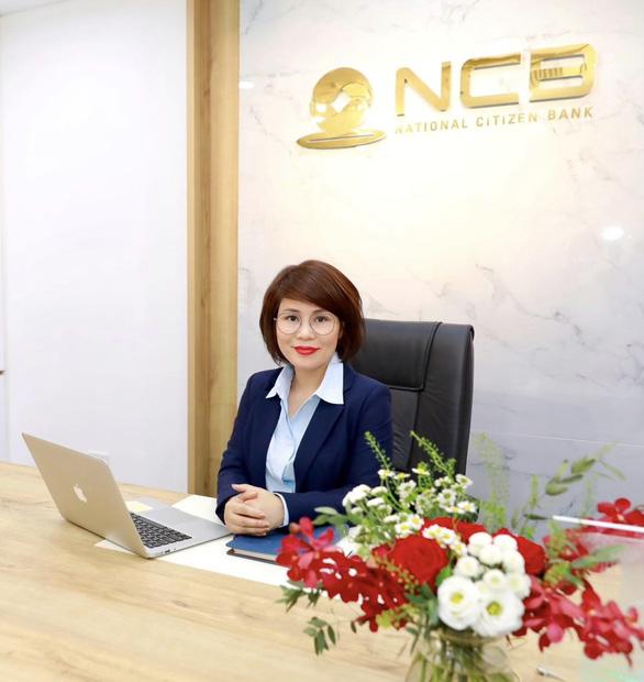 NCB tiếp tục bổ nhiệm nhiều nhân sự cấp cao - Ảnh 1.
