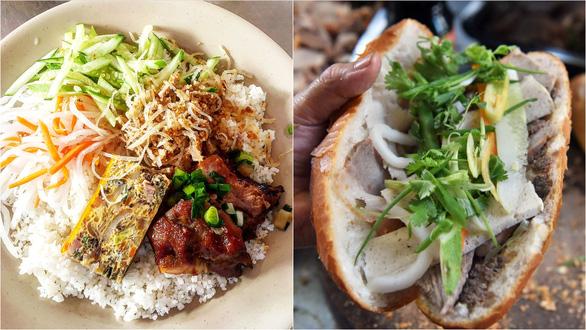 Hiến kế TP.HCM nâng tầm quốc tế: Nâng tầm ẩm thực Sài Gòn - Ảnh 1.