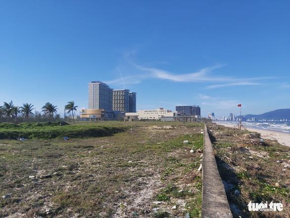 Đà Nẵng đầu tư thêm nhiều công viên ven biển phục vụ cộng đồng - Ảnh 3.
