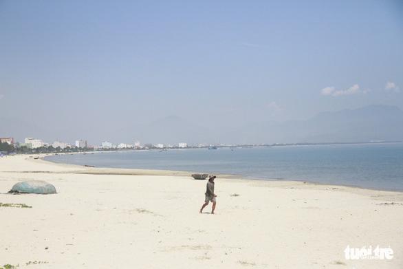 Đà Nẵng đầu tư thêm nhiều công viên ven biển phục vụ cộng đồng - Ảnh 1.
