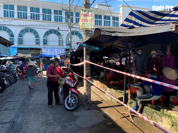 Trưởng Phòng kinh tế TP Nha Trang bị tạm đình chỉ công tác - Ảnh 1.