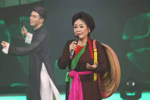HHen Niê được đề cử Nghệ sĩ ấn tượng 2021 của VTV Awards - Ảnh 4.