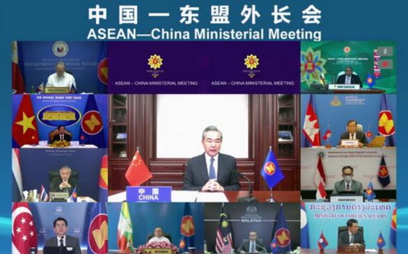Trung Quốc trấn an ASEAN: Tình hình Biển Đông 'nhìn chung ổn định'