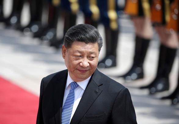 Ông Tập Cận Bình: Năm 2021 Trung Quốc cung cấp 2 tỉ liều vắc xin COVID-19 cho thế giới - Ảnh 1.
