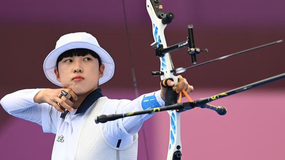 Cuộc chiến nữ quyền ở Olympic - Ảnh 1.