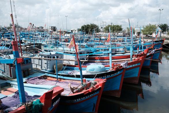 3 ngư dân tử vong ở khu vực biển gần đảo Bạch Long Vỹ, chưa rõ nguyên nhân - Ảnh 1.
