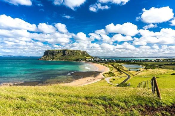 Khám phá Tasmania - hòn đảo của những điều đặc biệt - Ảnh 1.