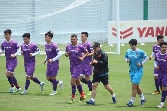 Liên đoàn Bóng đá Đông Nam Á hoãn bốc thăm AFF Cup 2020 - Ảnh 1.