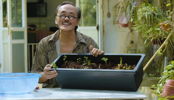 Hành trình chống chọi với bệnh ung thư của nghệ sĩ Giang Còi trước khi qua đời - Ảnh 3.