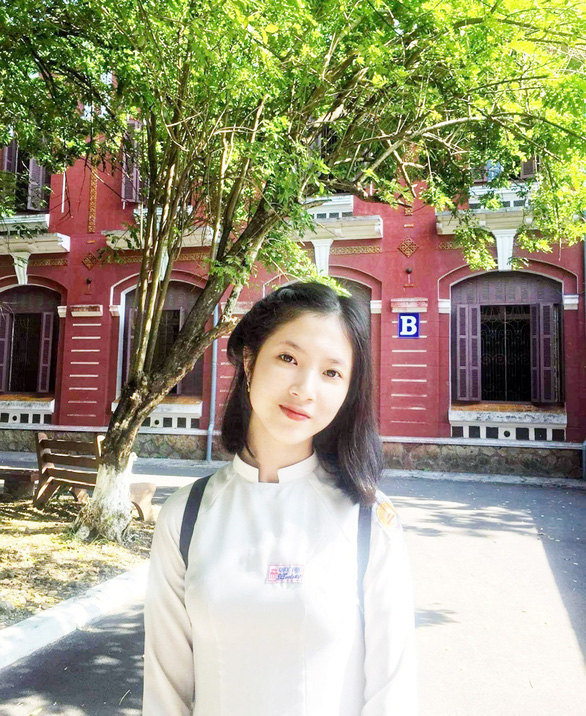 Nhiều thí sinh đạt trên 26 điểm trúng tuyển vào Đại học Duy Tân năm 2021 - Ảnh 3.