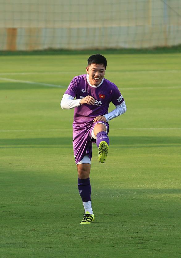 Xuân Trường: Đội tuyển Việt Nam tham dự vòng loại thứ 3 World Cup 2022 không chỉ để cọ xát - Ảnh 3.