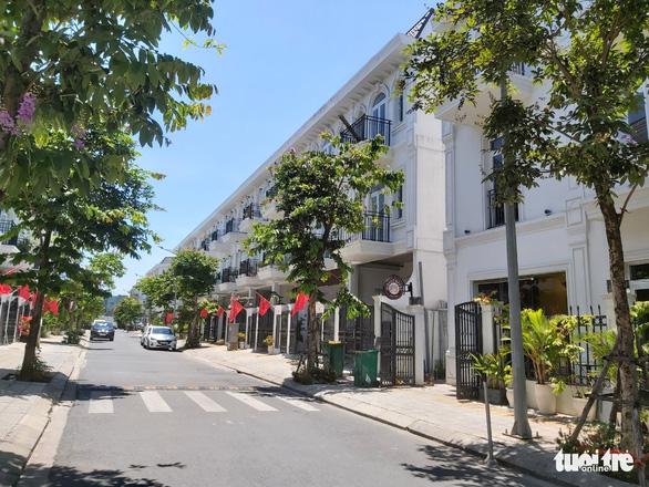 Chủ đầu tư dự án Phú Gia Compound kiện UBND TP Đà Nẵng - Ảnh 1.
