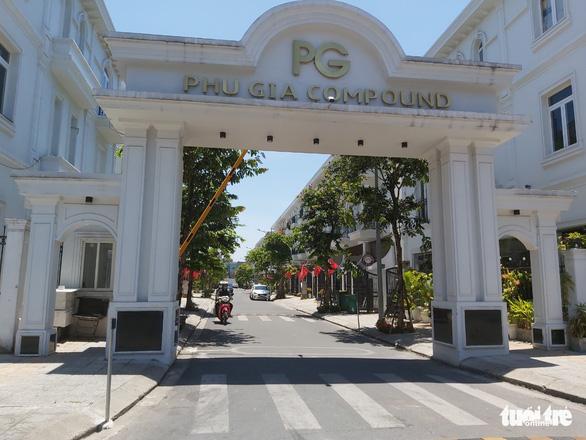 Chủ đầu tư dự án Phú Gia Compound kiện UBND TP Đà Nẵng - Ảnh 2.