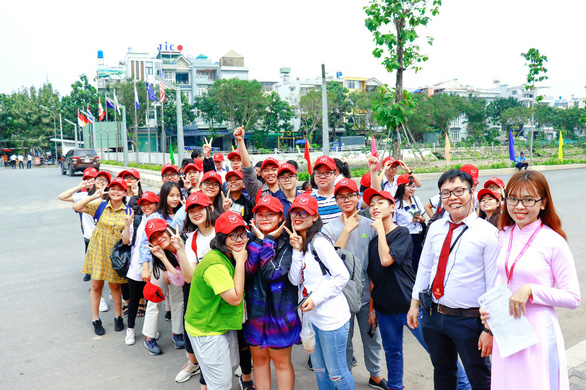 Trường Đại học Văn Lang bất ngờ tuyển sinh ngành Du lịch - Ảnh 1.