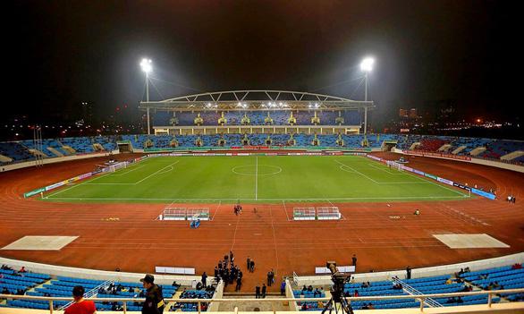 Giá thuê sân Mỹ Đình để tổ chức trận đấu Việt Nam - Úc từ 350 đến 500 triệu đồng - Ảnh 1.