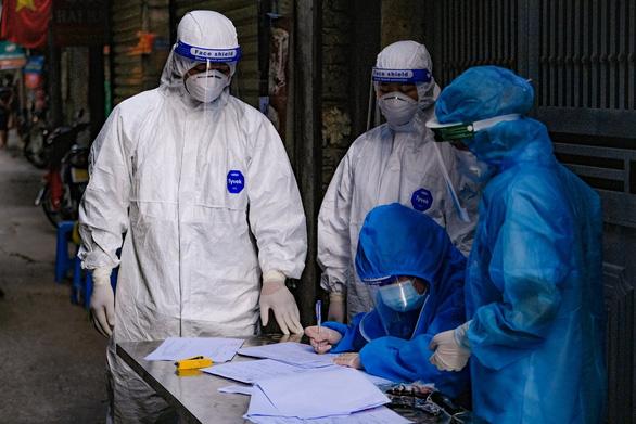 Giá dịch vụ xét nghiệm PCR tại Hà Nội bao nhiêu? - Ảnh 1.