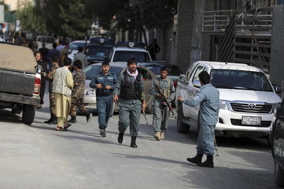 Đặc phái viên Liên Hiệp Quốc: Cuộc chiến Afghanistan vào giai đoạn tàn khốc và chết chóc hơn - Ảnh 1.