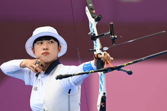 Những dị nhân truyền cảm hứng của Olympic - Ảnh 3.