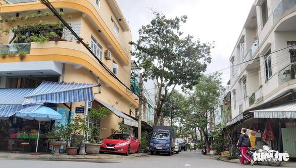 Đà Nẵng: Đầu tư mở rộng đường 3,5m thành 5,5m tại các quận - Ảnh 2.
