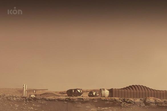 NASA tìm 4 người thử 'sống như trên sao Hỏa' một năm - Ảnh 1.