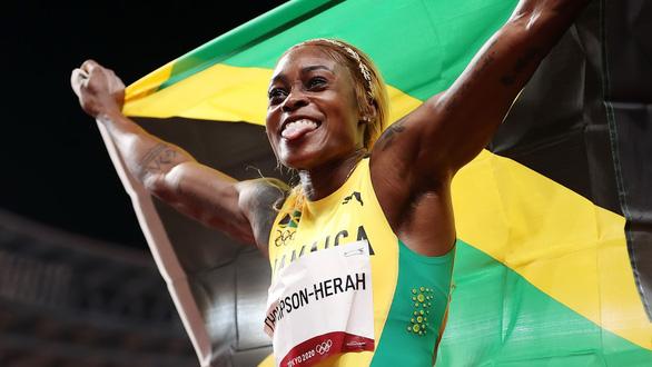 Những dị nhân truyền cảm hứng của Olympic - Ảnh 4.
